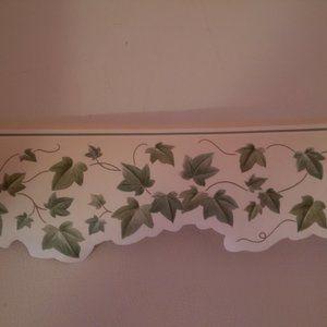 Signature Cherry Leafs Wallpaper Border 3 ROLLS